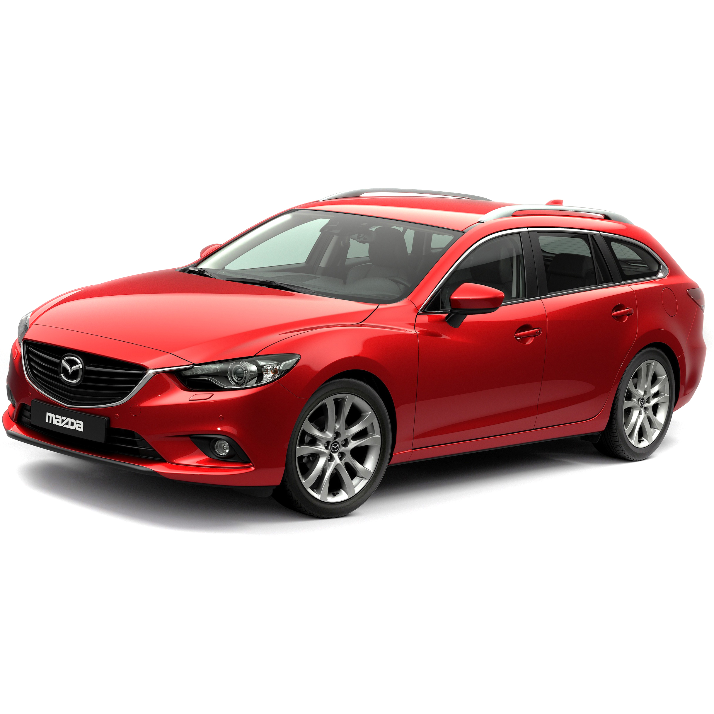 Mazda 6 Car Mats (All Models)