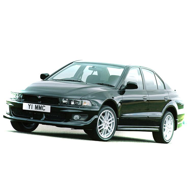 Mitsubishi Galant Car Mats