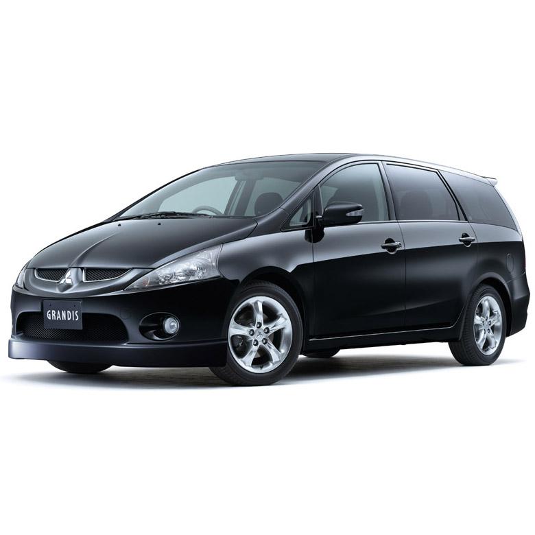 Mitsubishi Grandis 2004 - 2011