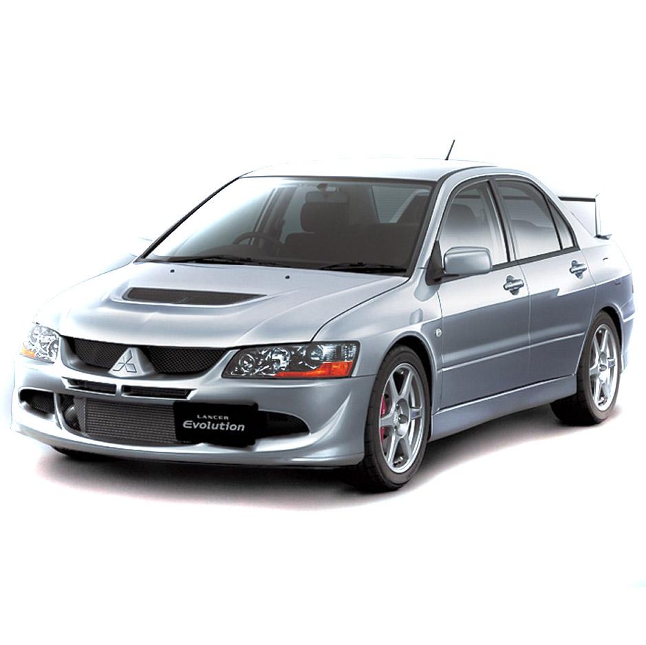 Mitsubishi Lancer Evolution 4&5&6 1996-2001