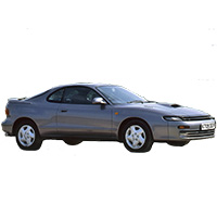 Toyota Celica 1990-1993