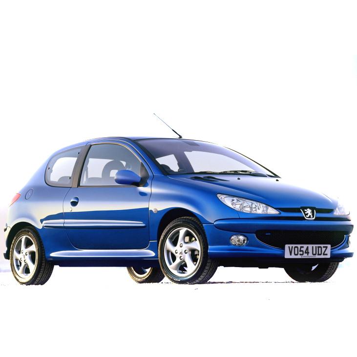 Peugeot 206 1998-2005