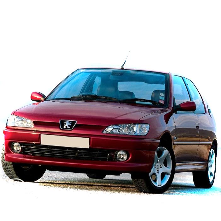 Peugeot 306 1993-2002