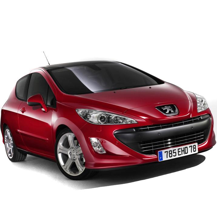 Peugeot 308 2007 - 2013