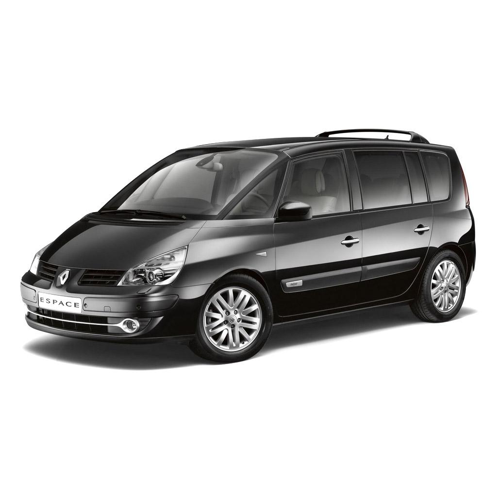 Renault Espace Car Mats