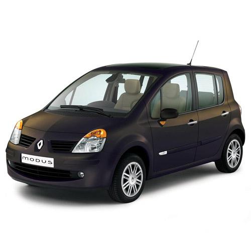 Renault Modus 2004 Onwards