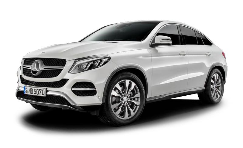 Mercedes GLE 2016 Onwards