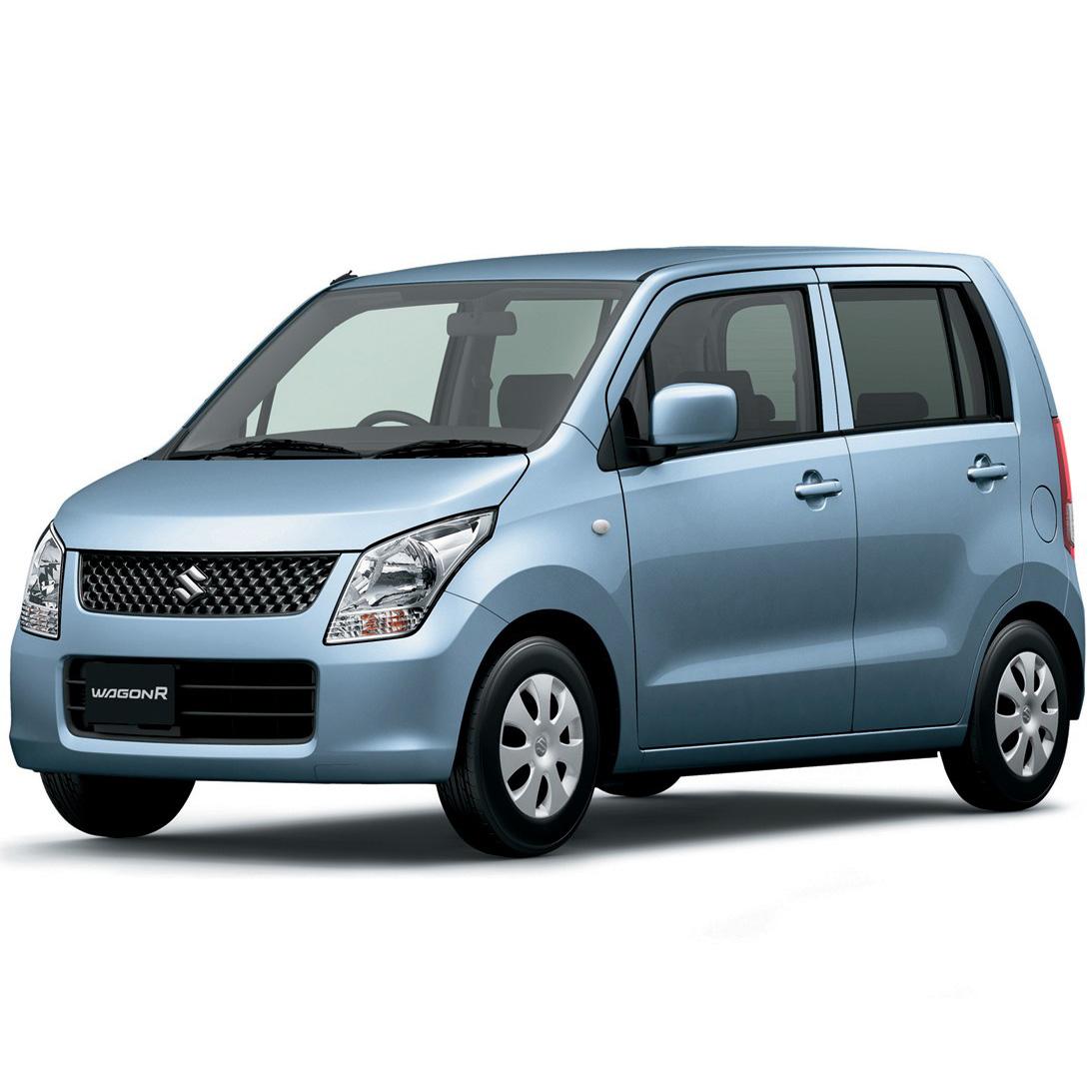 Suzuki Wagon R Car Mats (All Models)