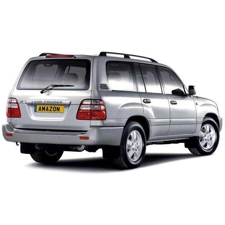Toyota Land Cruiser Amazon 2002-2007