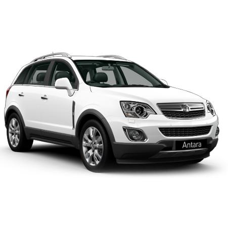 Vauxhall Antara Boot Liner (2006 - 2015)