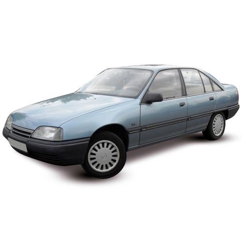 Vauxhall Carlton & Senator 1978-1994