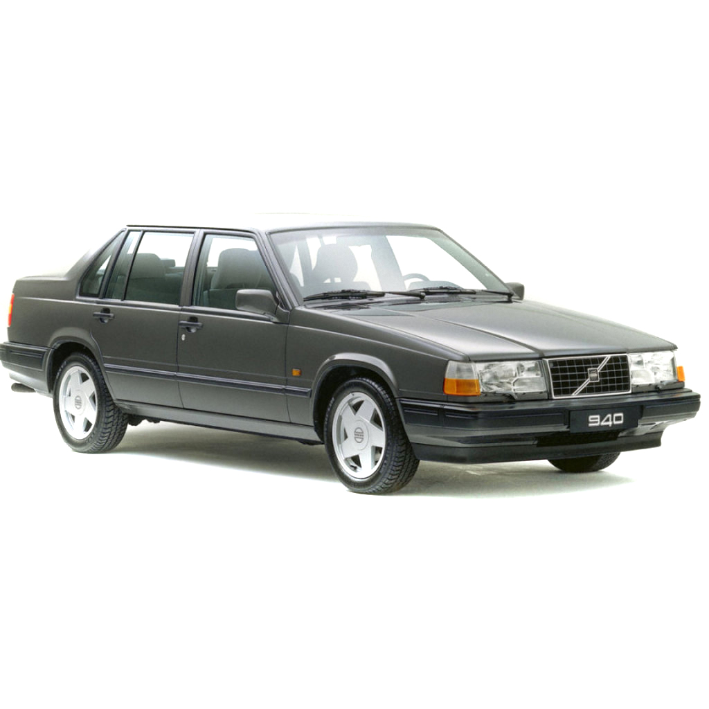 Volvo 940 & 960 1990-1997