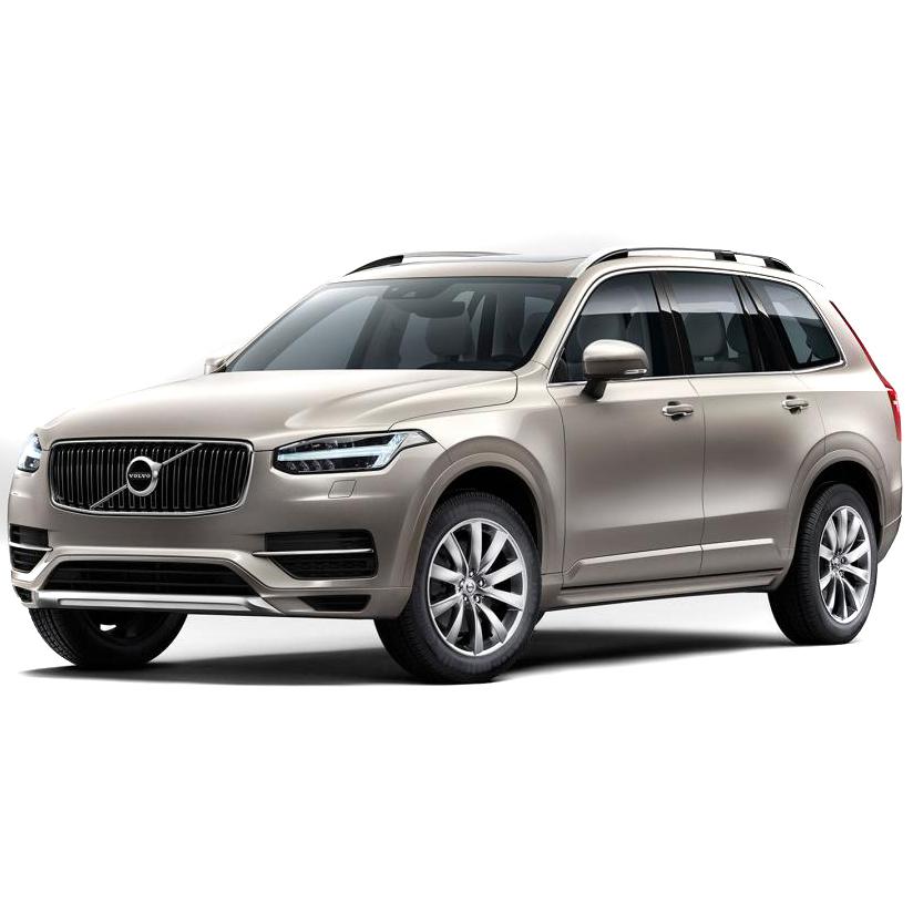 Volvo XC90 (All Models)