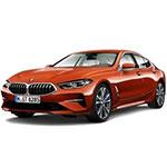 BMW 8 Series Car Mats (All Models)