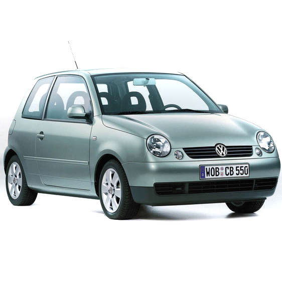 VW Lupo Car Mats 1997 - 2005