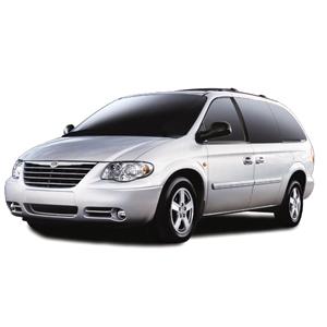 Chrysler Voyager Car Mats (All Models)