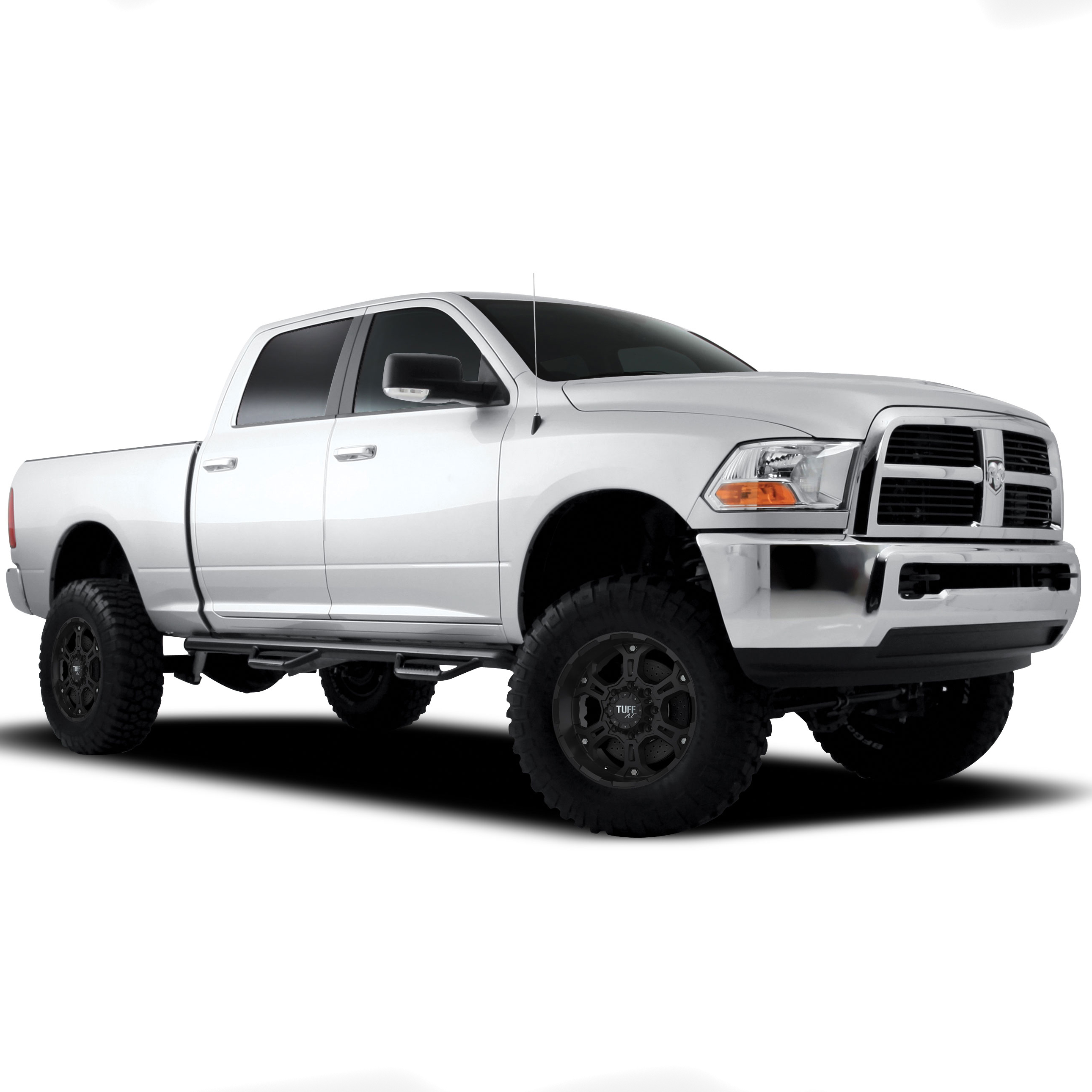 Dodge RAM 2006 Onwards