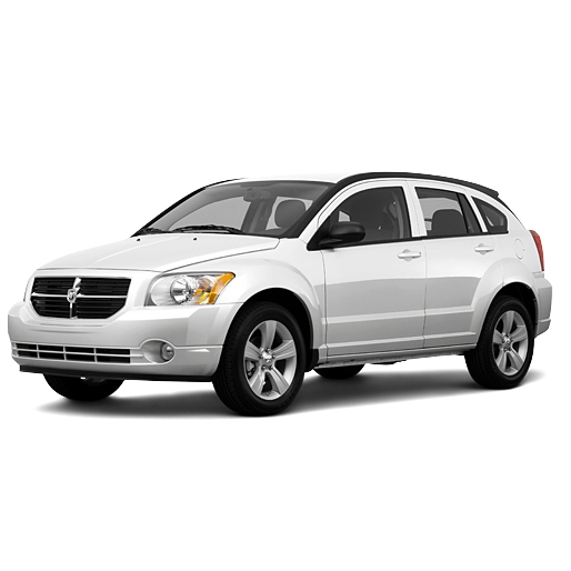 Dodge Caliber 2007 Onwards