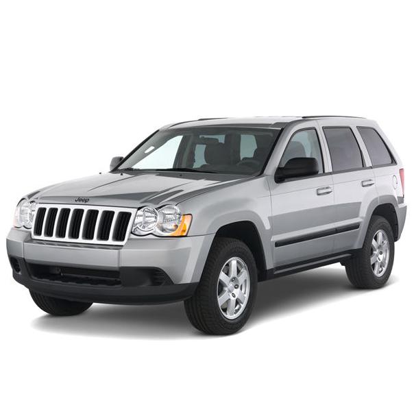 Jeep Grand Cherokee Car Mats (All Models)