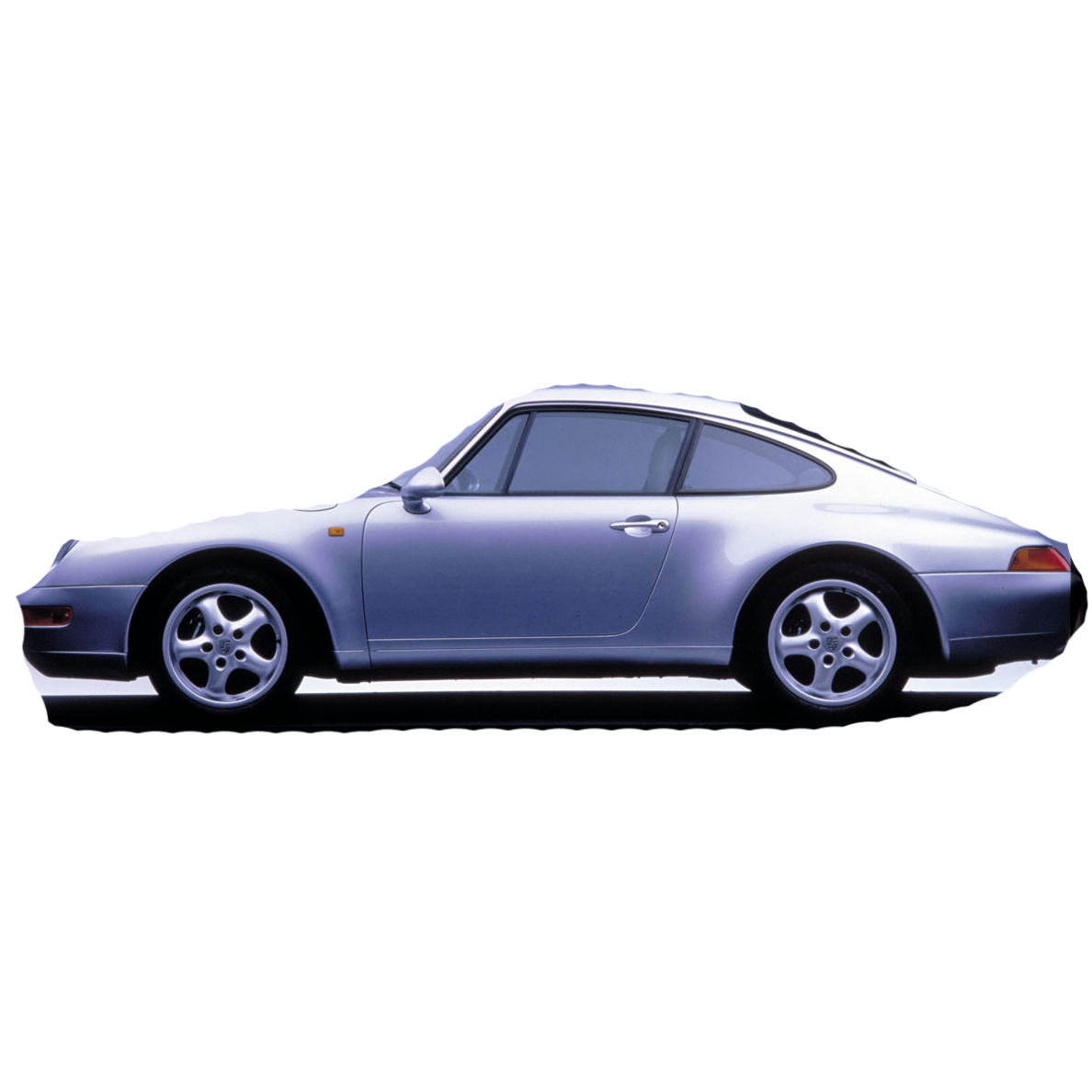 Porsche 964 & 993 (911) 1989-1997