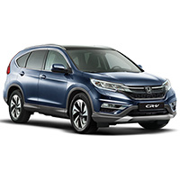 Honda CRV Boot Liners