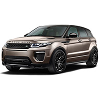 Land Rover Range Rover Evoque Boot Liners (All Models)