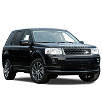 Land Rover Freelander Boot Liner (2007 Onwards)