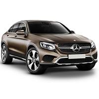 Mercedes GLC (All Models) Boot Liners