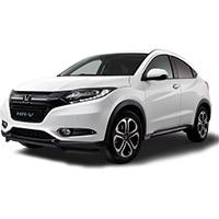 Honda HRV Boot Liners