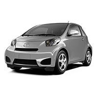 Toyota IQ (Manual) 2008 - 2015