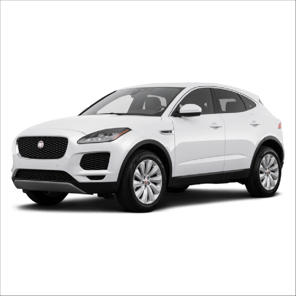 Jaguar E-Pace (2017 Onwards)