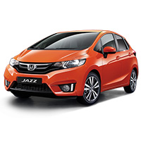 Honda Jazz Boot Liners