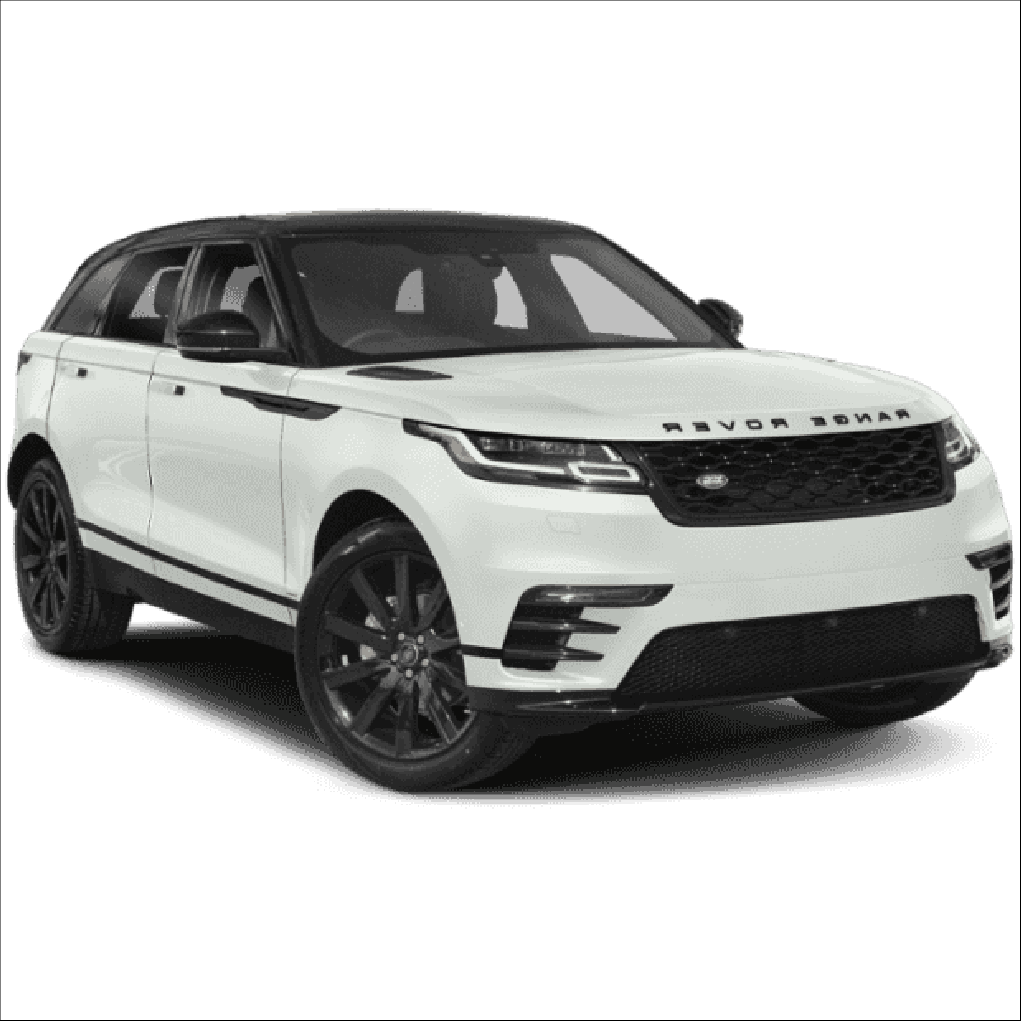 Land Rover Range Rover Boot Liners