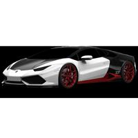 Lamborghini Huracán Coupe 2014 Onwards