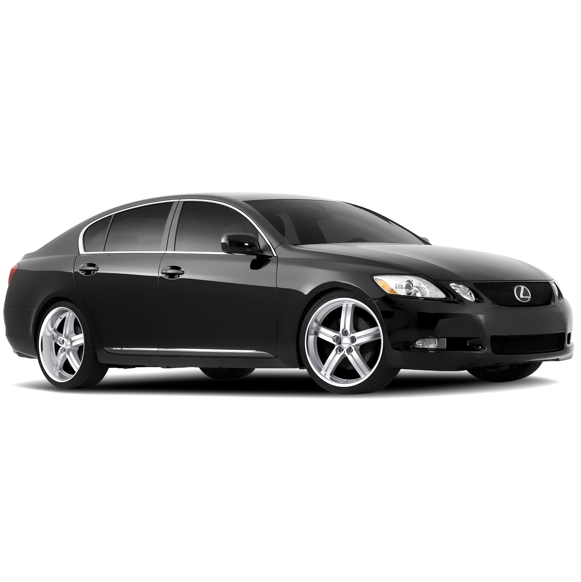 Lexus GS 450H (2005 - 2011)