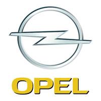 Opel Car Mats