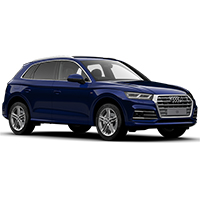Audi Q5 Car Mats (All Models)