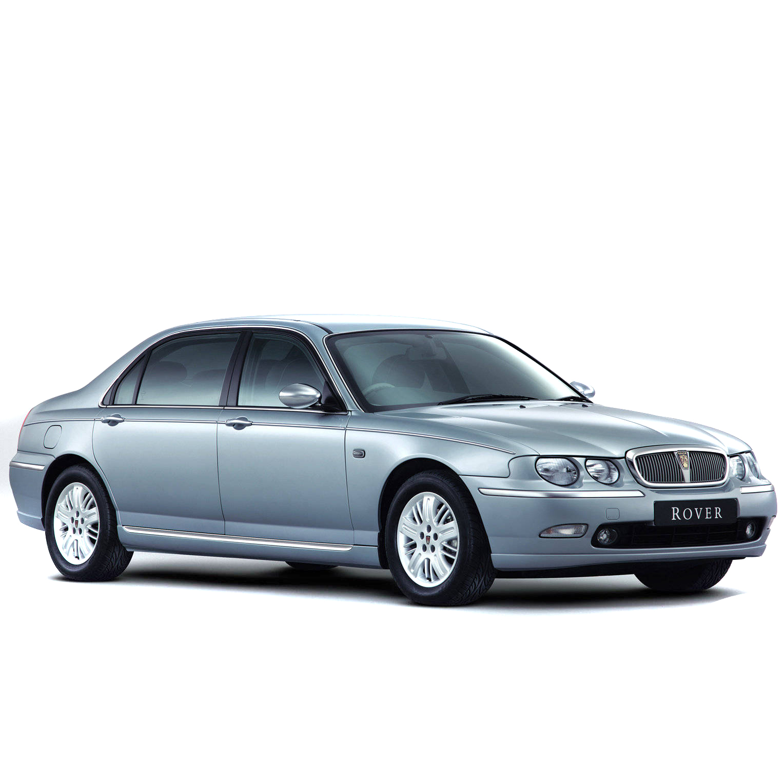 Rover 75 2001-2004