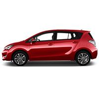 Toyota Verso 2009 - 2018