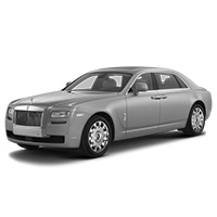 Rolls Royce Ghost 2011 Onwards