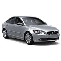 Volvo S40 Boot Liners