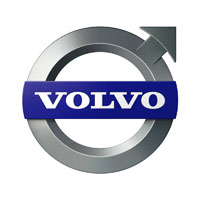 Volvo Wind Deflectors