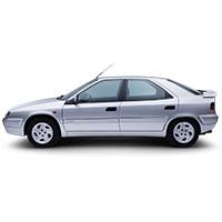 Citroen Xantia Boot Liner (1993-2001)