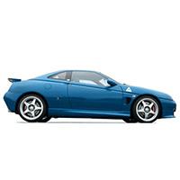 Alfa Romeo GTV 1996-2006
