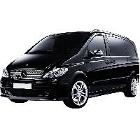 Mercedes Viano Car Mats