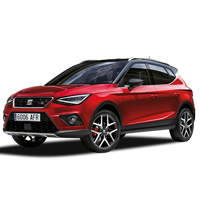 Seat Arona Car Mats (2017 Onwards)