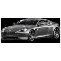 Aston Martin DB9 2004 - 2012