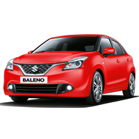 Suzuki Baleno Boot Liners (2016 Onwards)