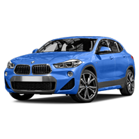 BMW X2 Boot Liners 2017 Onwards