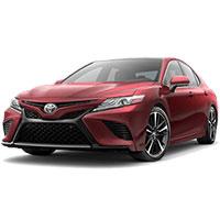 Toyota Camry Car Mats (All Models)